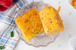 Mexican Corn Bread - 4/4