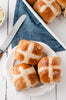 Hot Cross Buns - 2/3
