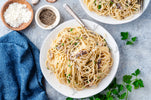 Mushroom & Garlic Pasta Skillet - EXCLUSIVE