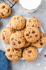 Chocolate Chip Oatmeal Cookies - EXCLUSIVE