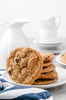Peanut Butter Chocolate Chip Cookies - EXCLUSIVE