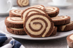 Pinwheel Cookies - EXCLUSIVE