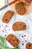 Cranberry Nut Pumpkin Bread - EXCLUSIVE