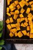Roasted Blue Hubbard Squash - EXCLUSIVE