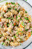 Tuna Pasta Salad - EXCLUSIVE