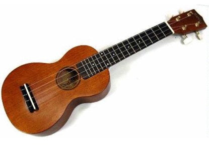 Intermediate Ukulele (3rd-5th)