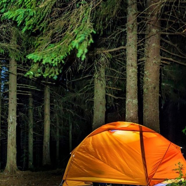 New to Camping? Research Where You're Going Before you Leave