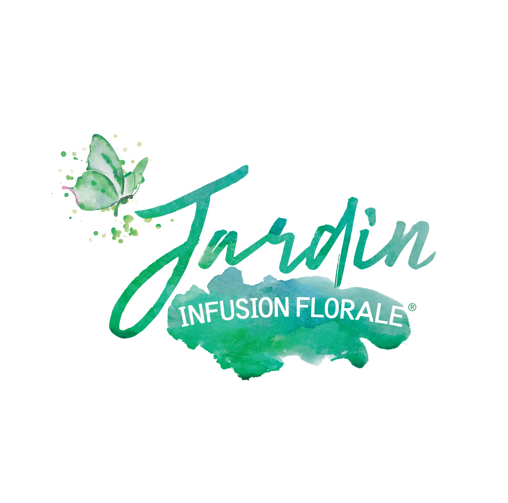 Jardin Floral Infusions