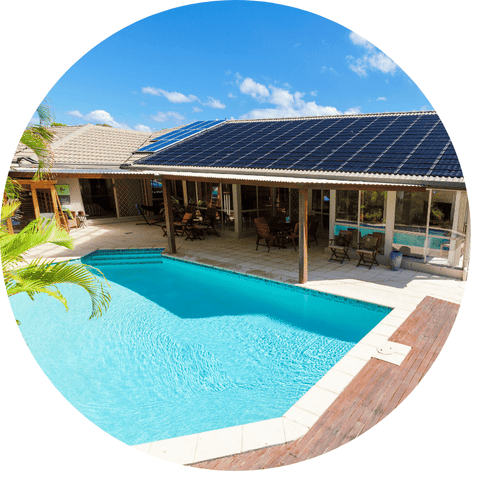 Solar pool heating systems - DIY or Installed