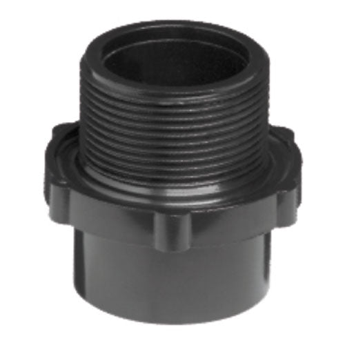 Quality Union Tank Fitting & O-Ring