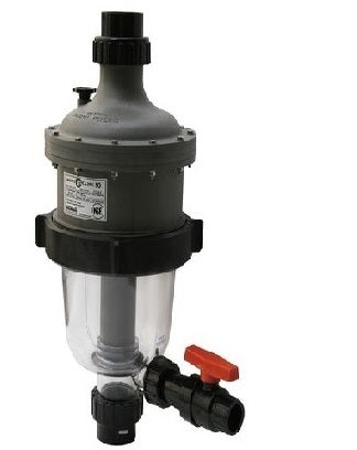 Speck Pumps Multi-Cyclone Centrifugal Pre-filter (Select your model)