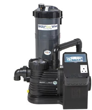 Speck Pumps - Badu Eco Combi Pro-3 | Variable speed Pump - Swemgat