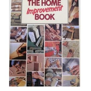 The Home improvement Book /B1