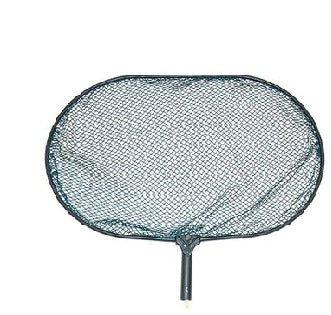 UltraZap Hand Net Oval 800x500mm W/O Handle - Swemgat