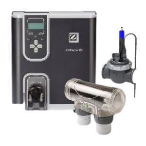 Zodiac EXO IQ Chlorinator + PH, incl probe(Select your model)