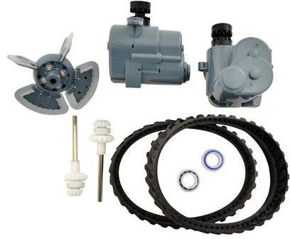 Zodiac MX8 Pool Cleaner - Engine & Gearbox Service Kit - Swemgat