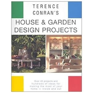 house & garden design projects byTerrance Conran/B28