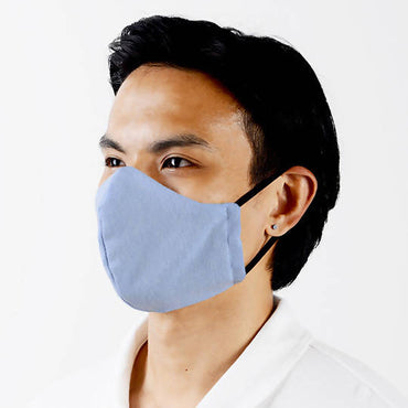 Fabric Reusable Face Masks