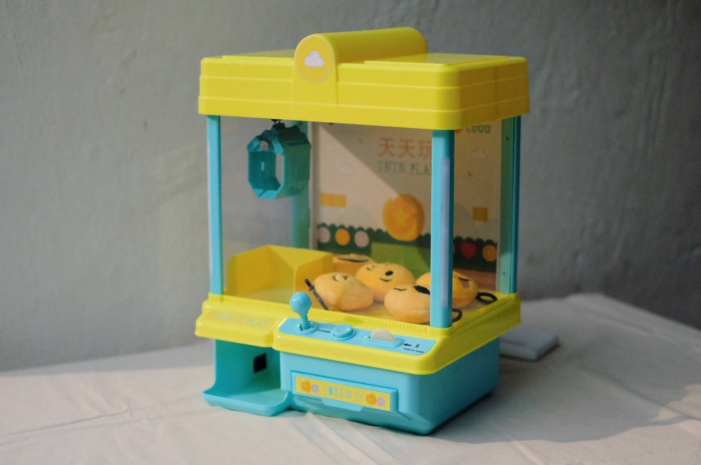 TNTN Mini Arcade USB Claw Machine