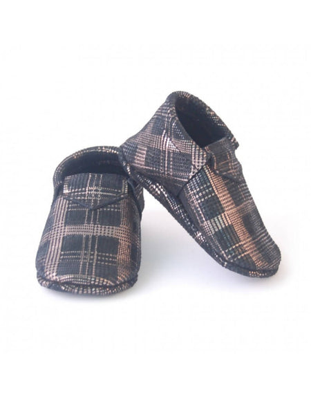 Bebebundo Baby Leather Shoes - Carlo Party 2020