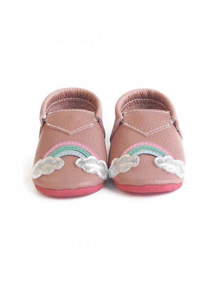 Bebebundo Baby Leather Shoes - Cloud Nine Magical Collection