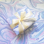 Wrapping Paper - Marble (2 sheets)
