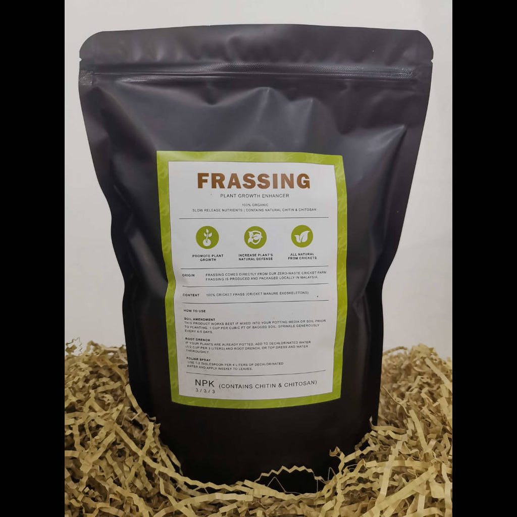 Frassing-Plant Growth Enhancer (300g)