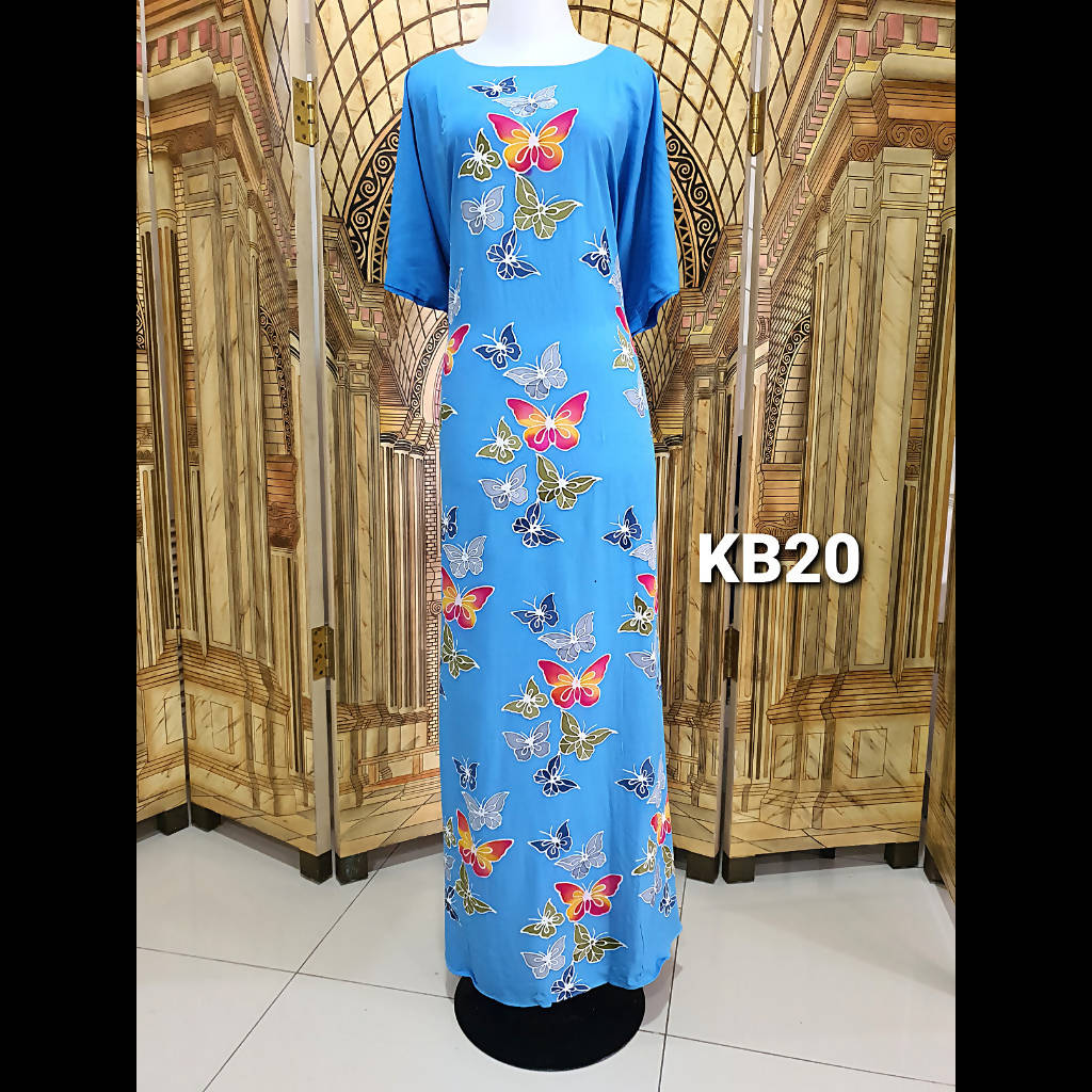 KAFTAN EXCLUSIVE BUTTERFLY SERIES