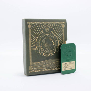 Khan Solid Cologne