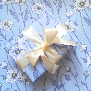 Wrapping Paper - Popi (2 sheets)