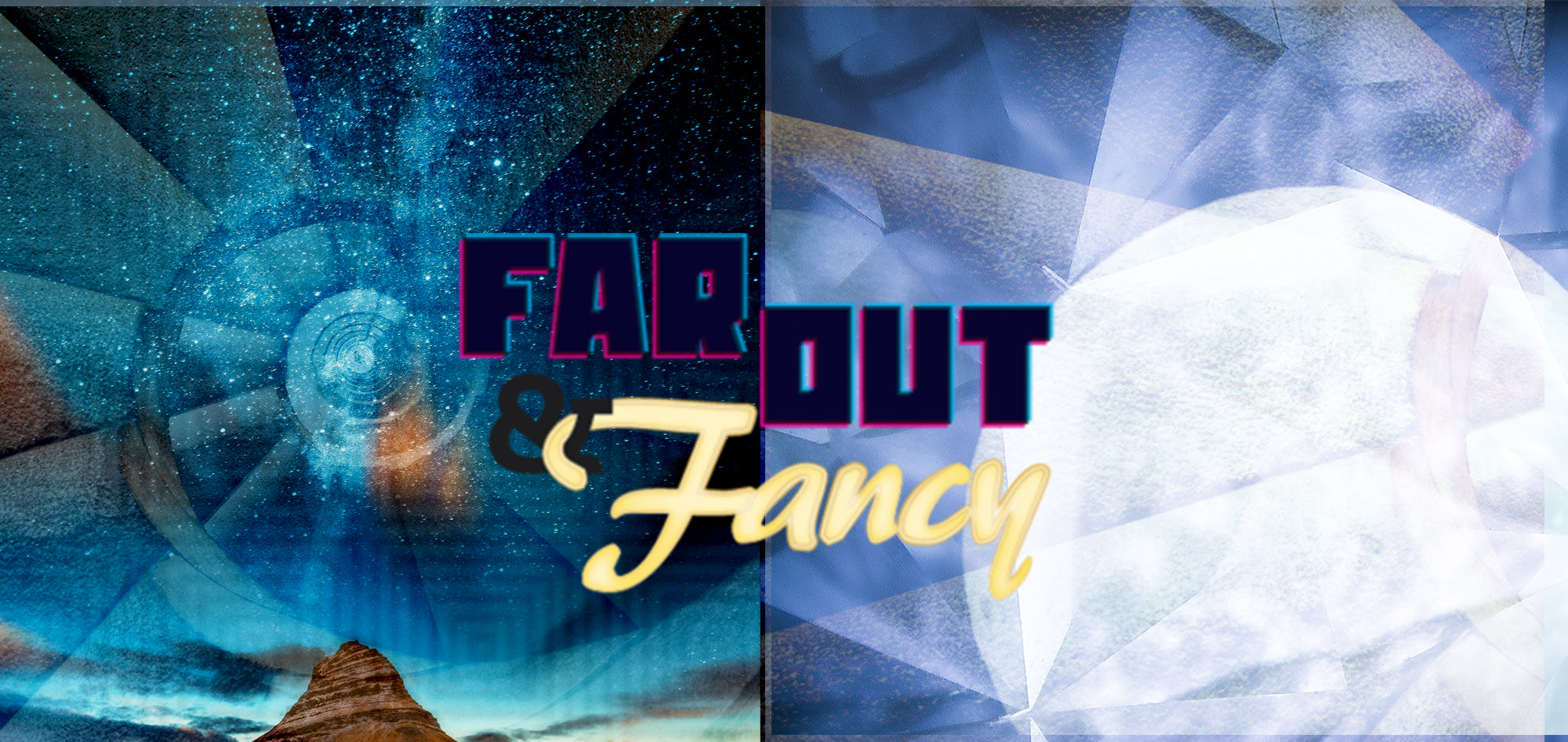 The Far Out Mix + The Fancy Mix