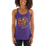 Peace Love Catnip Women's Tank Top