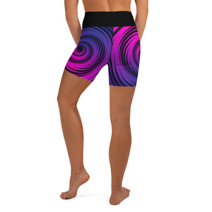 Wonderland Rave Shorts
