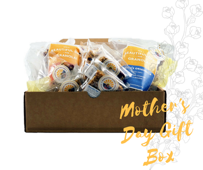 Gift Box - Mother's Day