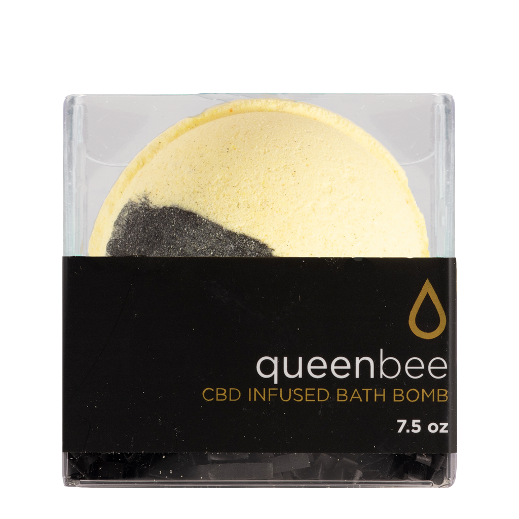 Queen Bee - HydratedLeaf