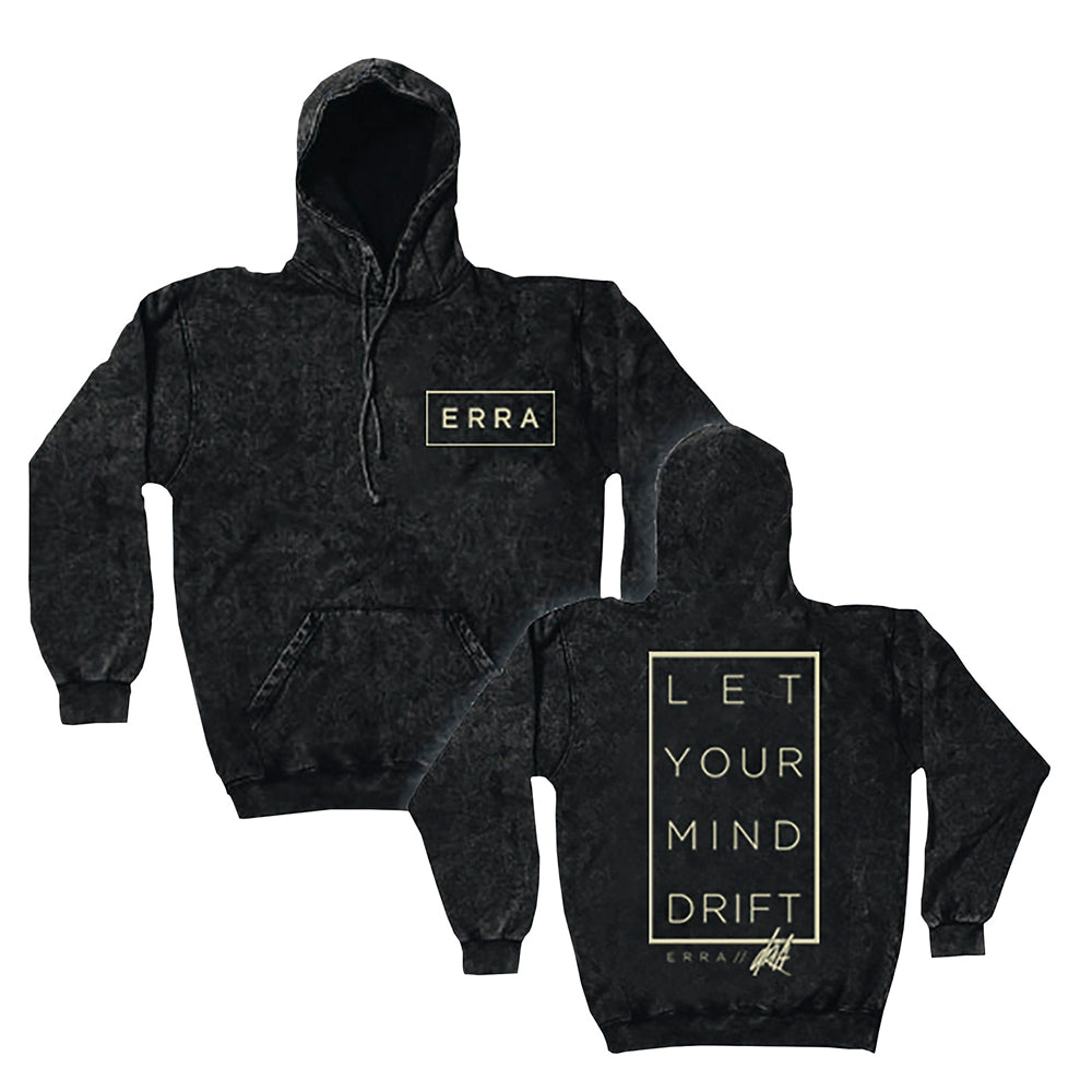 Let Your Mind Drift Mineral Black