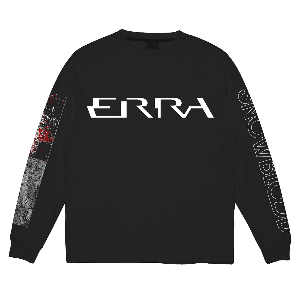 Machine Long Sleeve T-Shirt