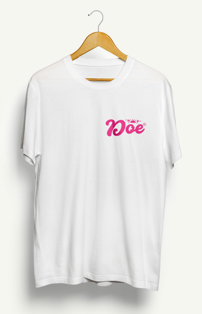 Short Sleeve DOE T-Shirt