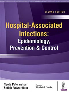 Hospital-Associated Infections: Epidemiology Prevention & Control 2/e