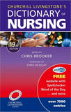 Churchill Livingstone's Dictionary of Nursing, 19e **