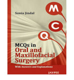 MCQs in Oral and Maxillofacial Surgery