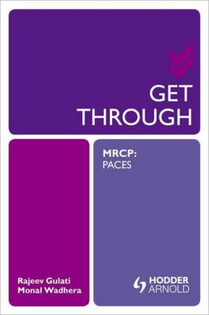 Get Through MRCP PACES