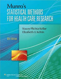 Munro's Statistical Methods for Health Care Research, Revised Reprint, 6e