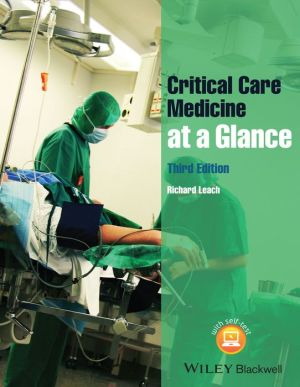 Critical Care Medicine at a Glance, 3e