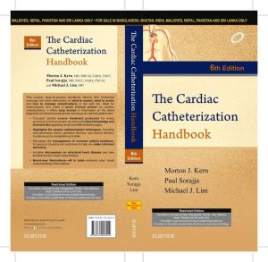 Cardiac Catheterization Handbook