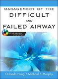 Difficult and Failed Airway Management **