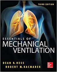 Essentials of Mechanical Ventilation, 3e ISE **