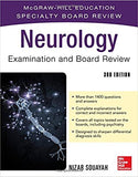 McGraw-Hill Specialty Board Review: Neurology Examination and Board Review, 3e