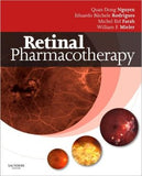 Retinal Pharmacotherapy **