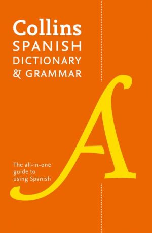 Collins Spanish Dictionary and Grammar 7E